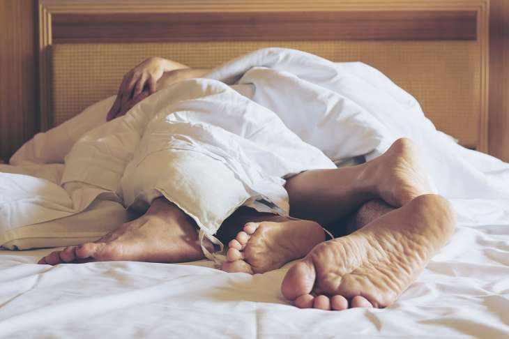 5 неочевидных причин, почему девушке не хочется секса