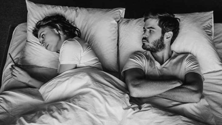Он тебя не уважает: 9 настораживающих моментов в сексе