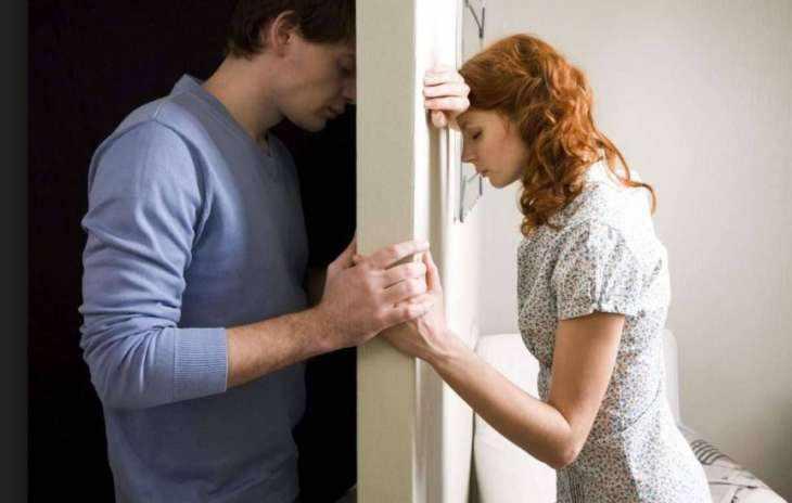 Как справиться с ревностью и вернуть доверие к партнеру