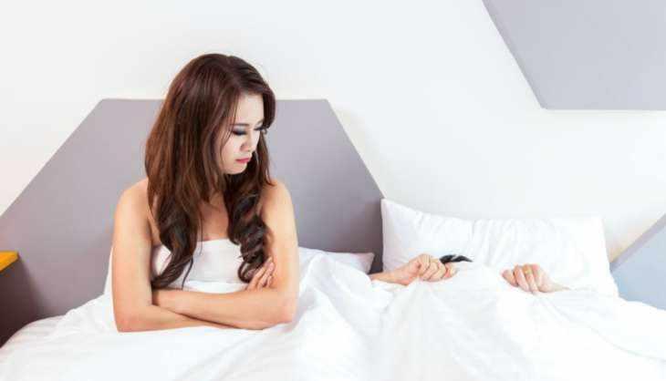 14 самых частых ошибок мужчин в постели