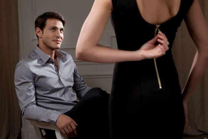 Как соблазнить мужчину: ТОП-5 худших советов