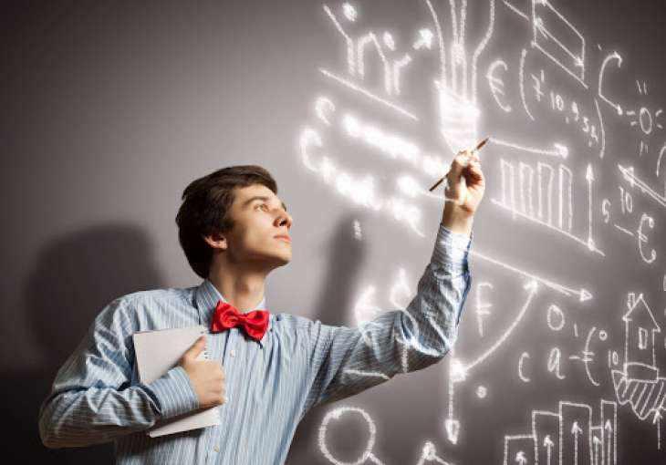 5 неочевидных вещей, указывающих на высокий уровень интеллекта