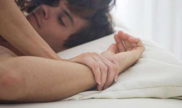 4 мифа о мужском оргазме