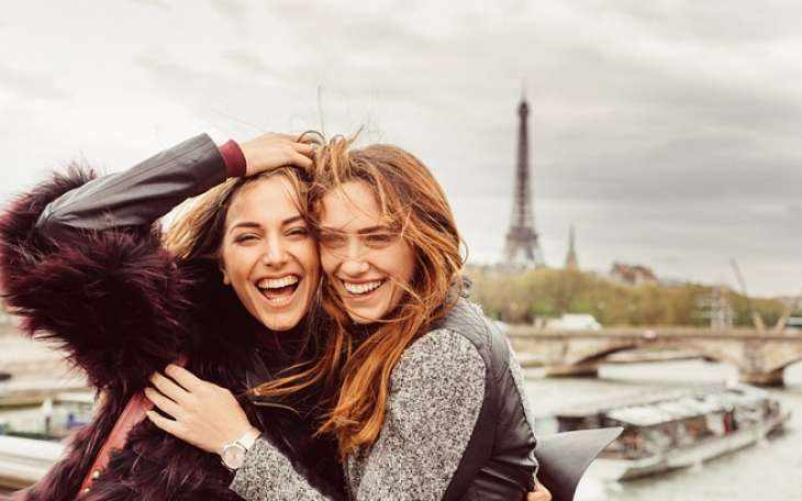 16 простых правил счастливой жизни