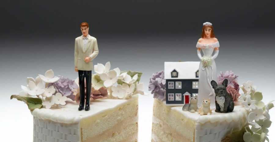 Жизнь в гражданском браке, гражданский брак