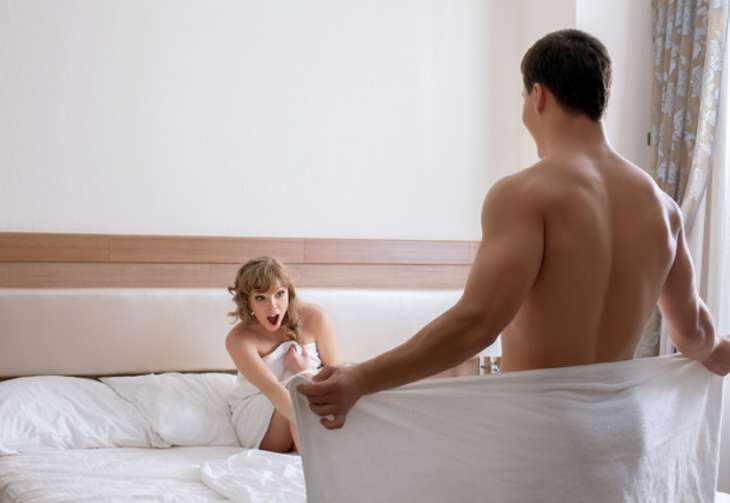 7 вещей, которые женщинам нравятся, хотя они говорят, что нет. Советы парням
