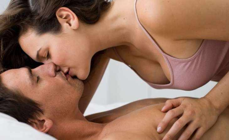 Как избавиться от неуверенности во время секса