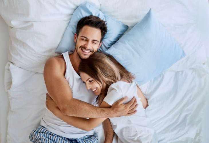 4 вещи, которые мужчины любят больше, чем секс