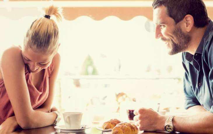 Где и как нужно знакомиться с девушкой: советы, примеры