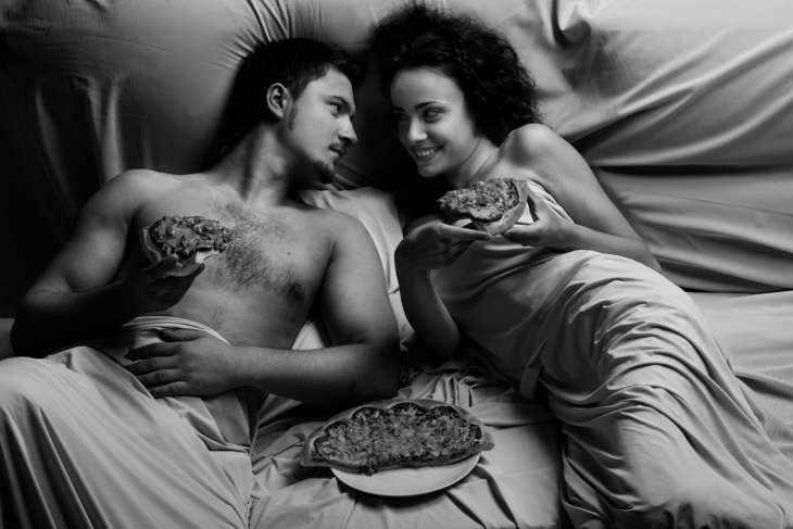 3 вещи, которые нужно регулярно делать для мужа