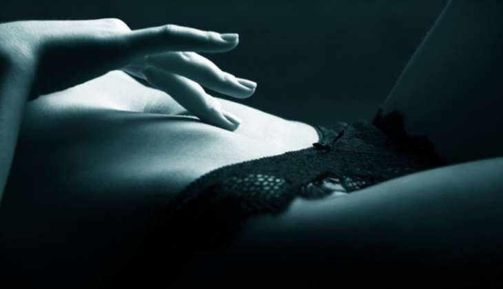 6 мест на теле женщины, которые мужчина зря оставляет без внимания