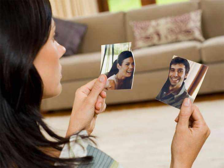 5 распространенных ошибок, которые совершают женщины после расставания с партнером