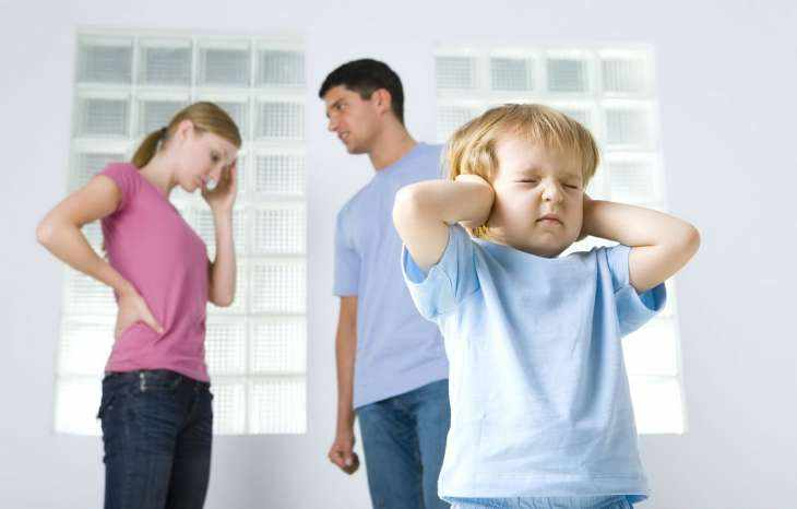 5 главных ошибок современных родителей