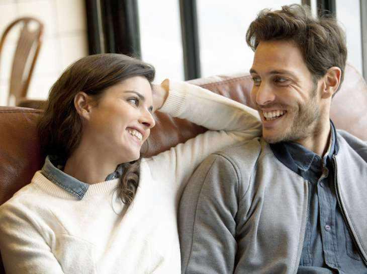 7 признаков, что мужчине не очень комфортно с вами, и это видно всем