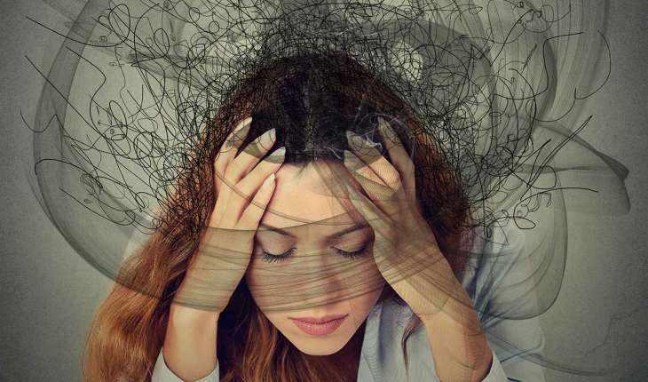 6 простых методов, которые помогут избавиться от неприятных мыслей