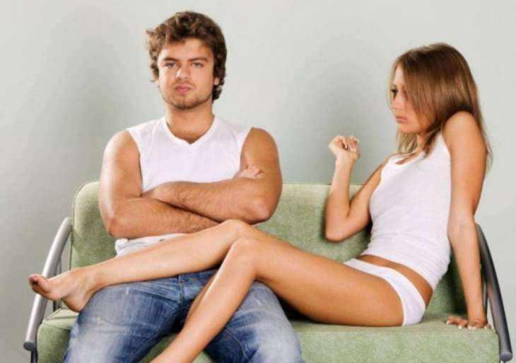 Топ-10 самых эффективных способов сказать мужчине, что хочешь его