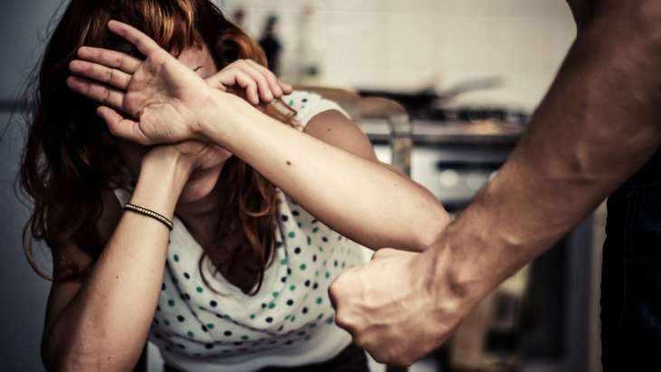 5 основных причин по которым муж бьёт жену