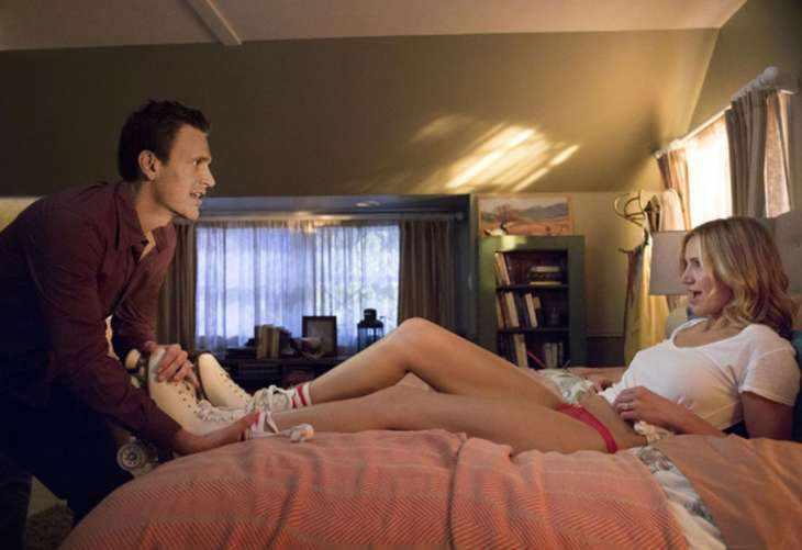 Заниматься сексом перед сном полезно! (Зачем-то доказали ученые)