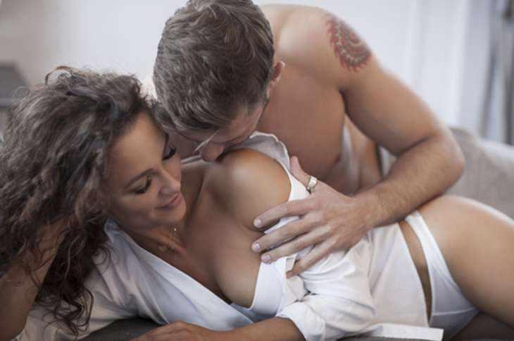 Как заняться сексом чтобы она запомнила его на всю жизнь
