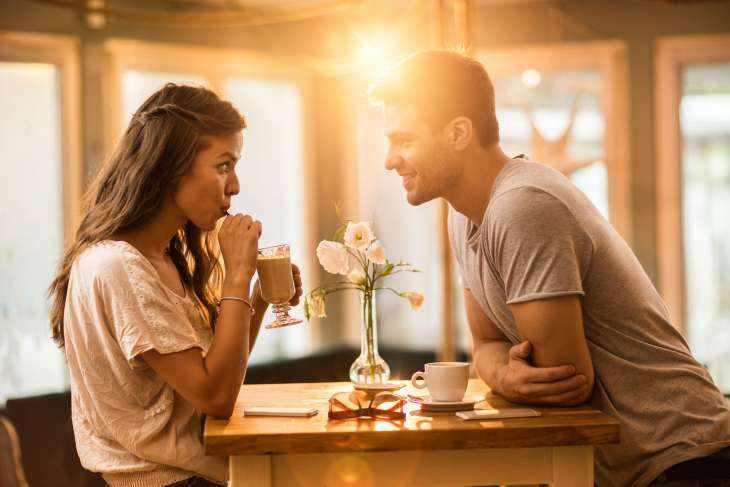 Влюбить в себя за 4 минуты: 36 вопросов, приводящих к любви