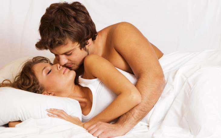Как мужчины на самом деле воспринимают секс