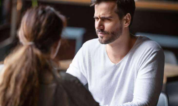 Запретные приемы: ученый раскрыл 6 сигналов, что парень скрыто понижает вашу самооценку