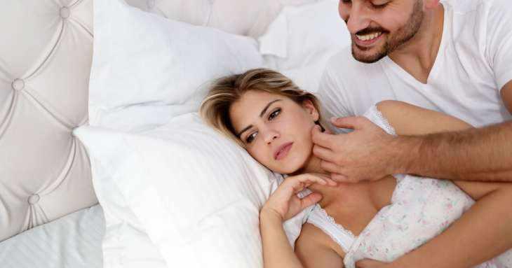 Названы 5 причин почему вам не хочется секса
