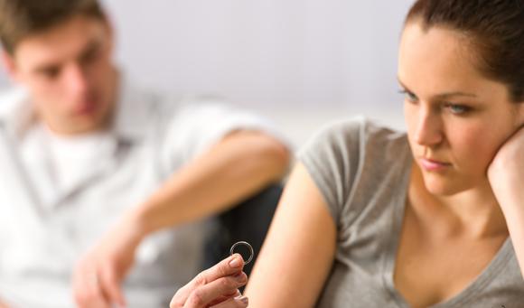 кризис семейной жизни 5 лет