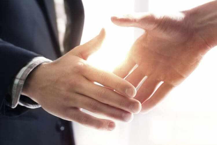 Где найти партнера по бизнесу