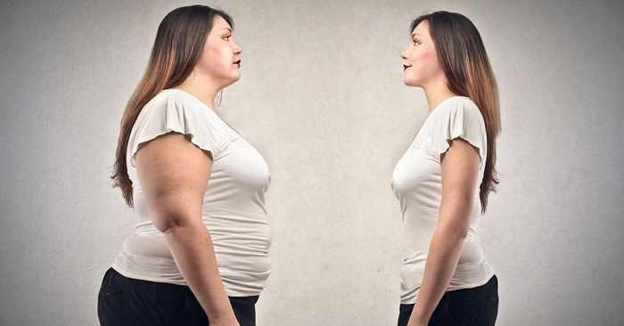 Как заставить себя худеть с помощью спорта