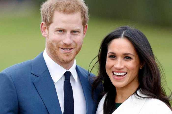 жена принца Гарри