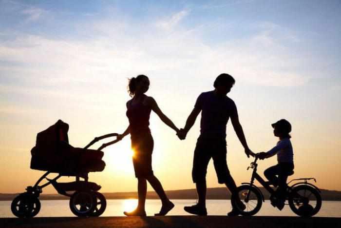 роль современной семьи