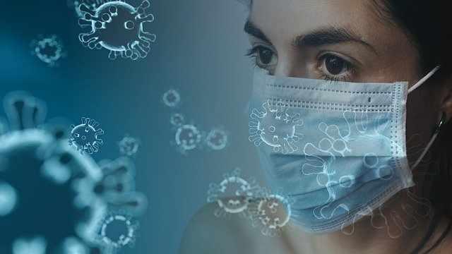 Kоронавирус влияет на женское здоровье