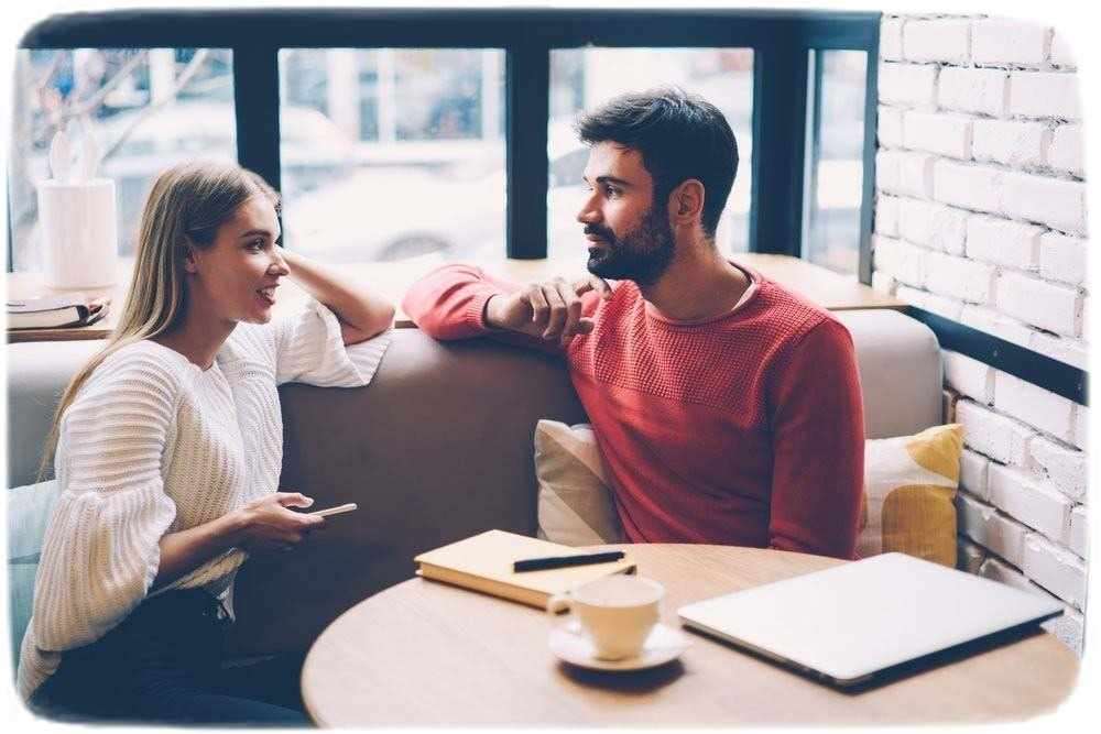 как стать интересным собеседником для мужчины