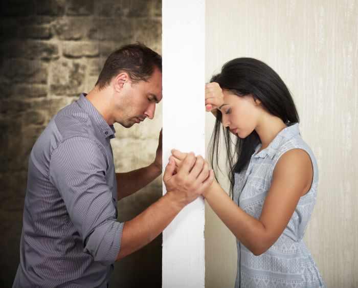 как пережить и сохранить брак в сложный период