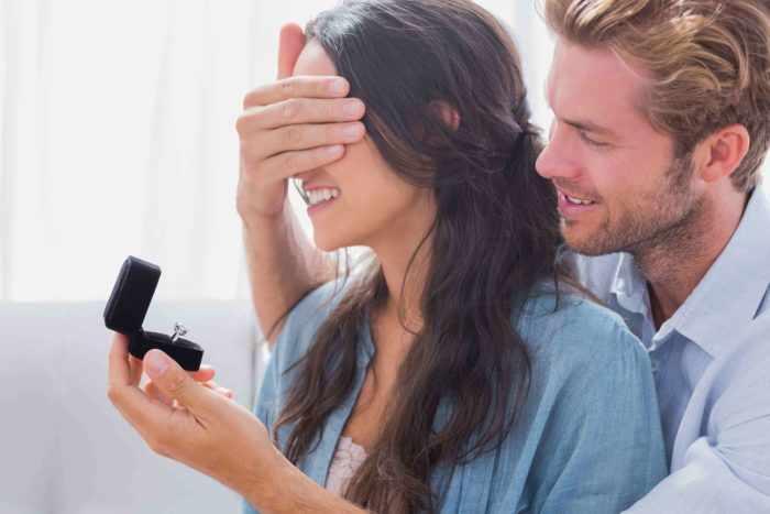 Мнение мужчин о браке