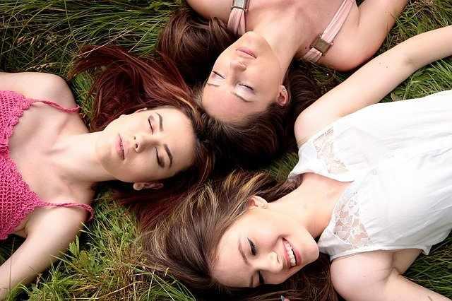 Дружба и счастье