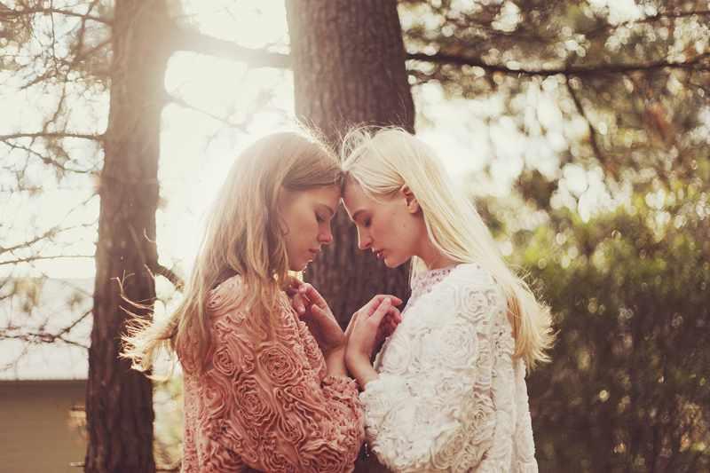 о женской дружбе