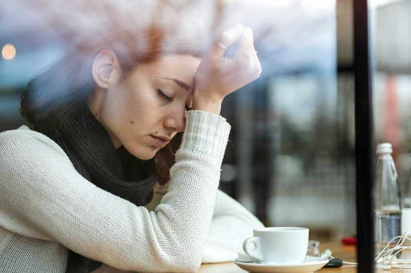 как выйти из депрессии самостоятельно женщине советы