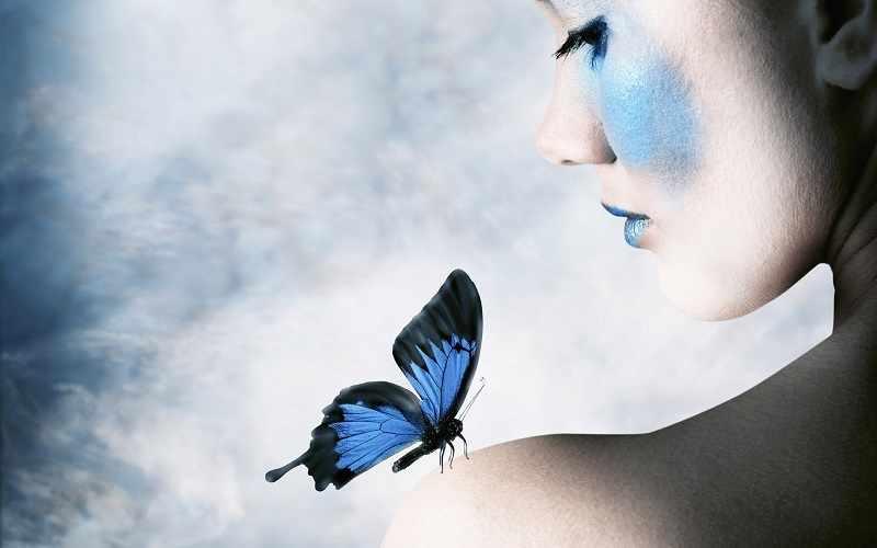 что символизирует синий цвет