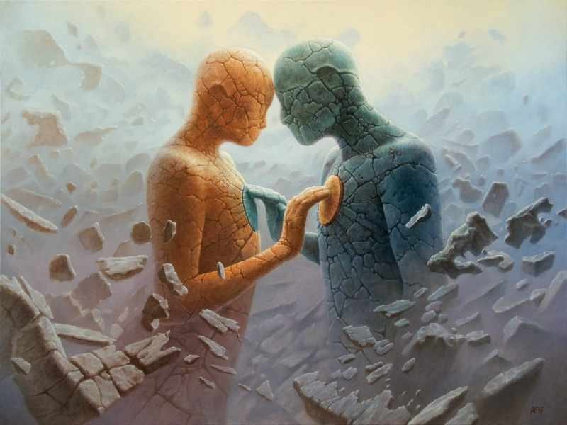 психология мужчин в отношениях с женщинами
