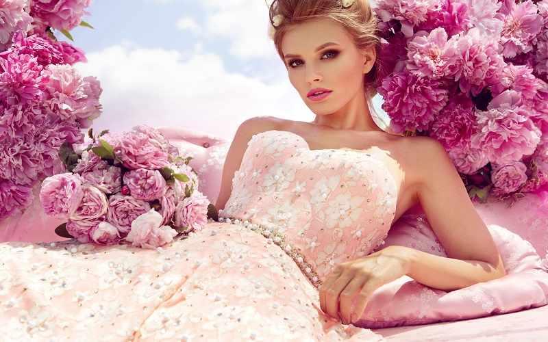 что символизирует розовый цвет