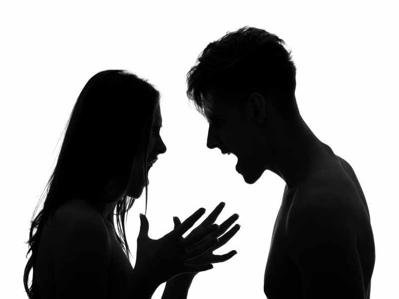 советы как пережить развод с мужем