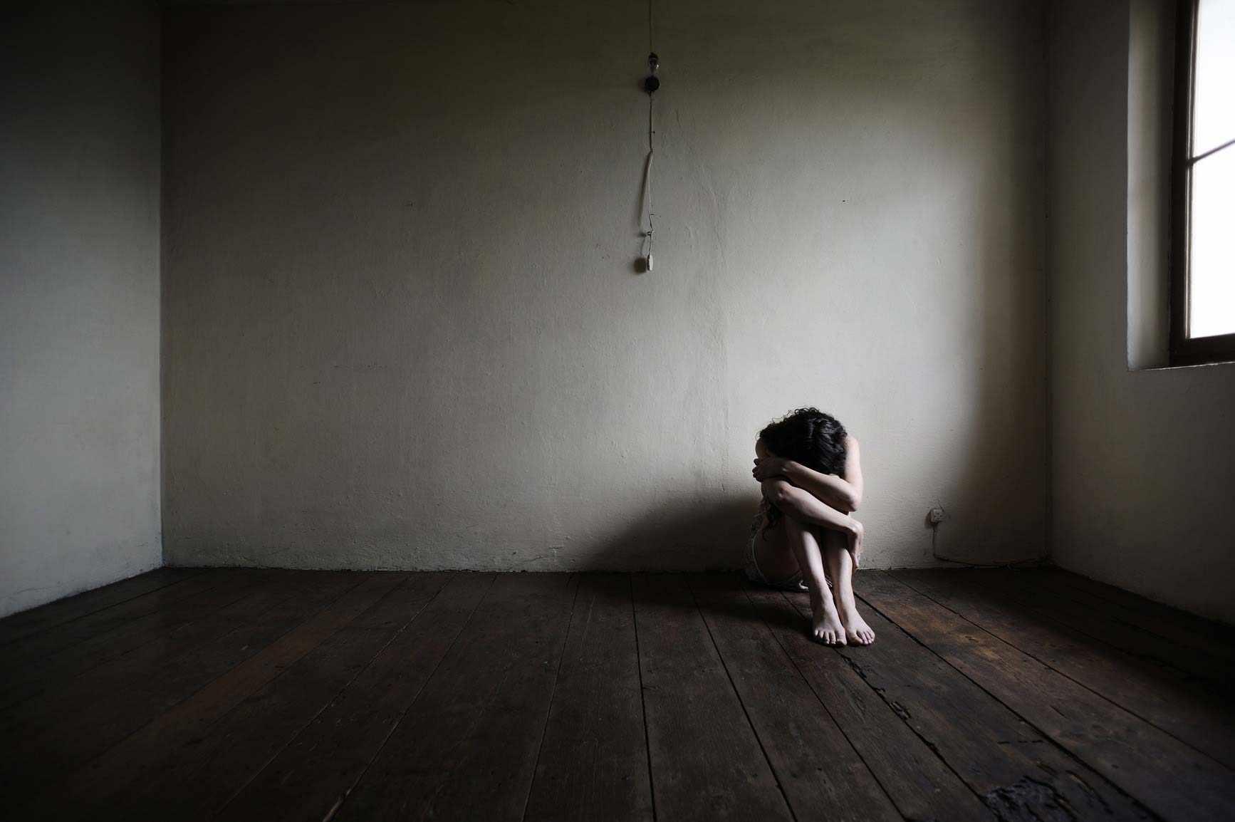 дерпрессия у женщин
