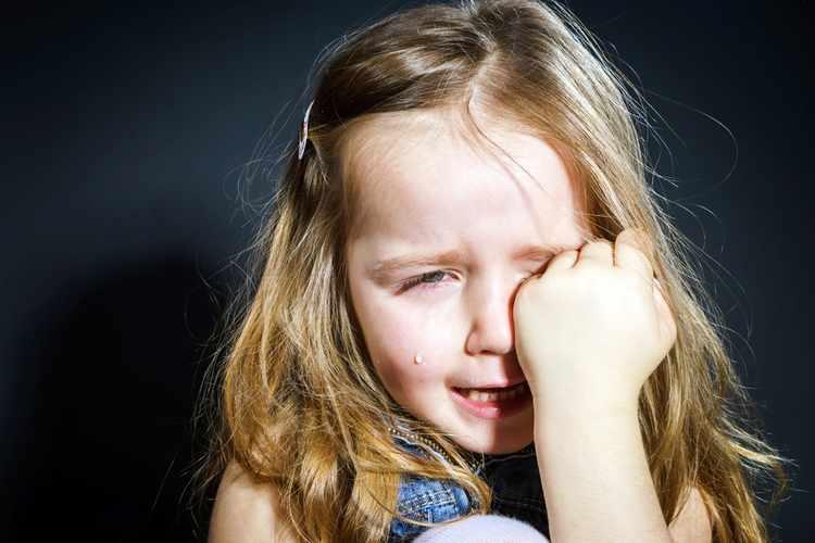 постстрессовый синдром