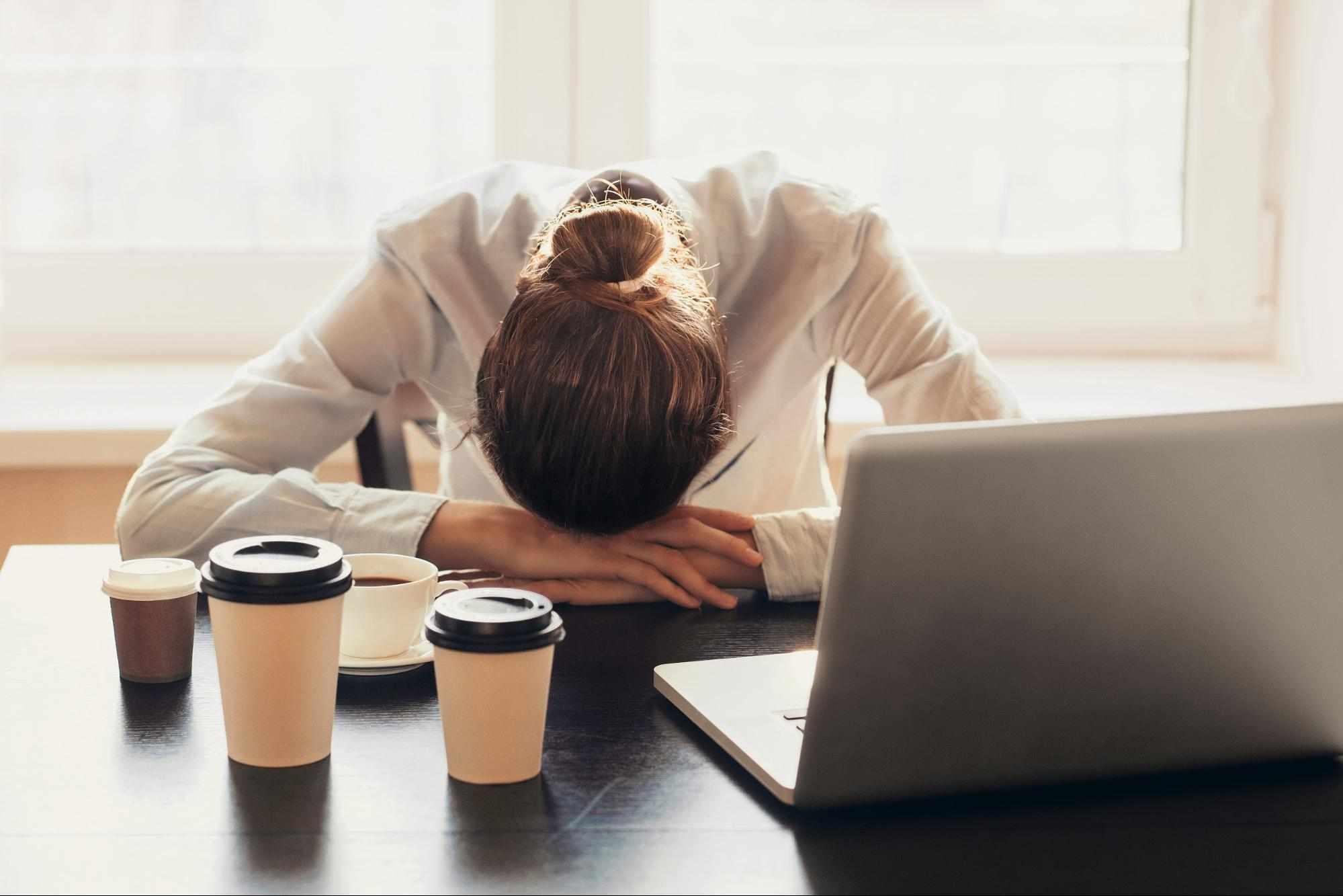 Повышение уровня работоспособности