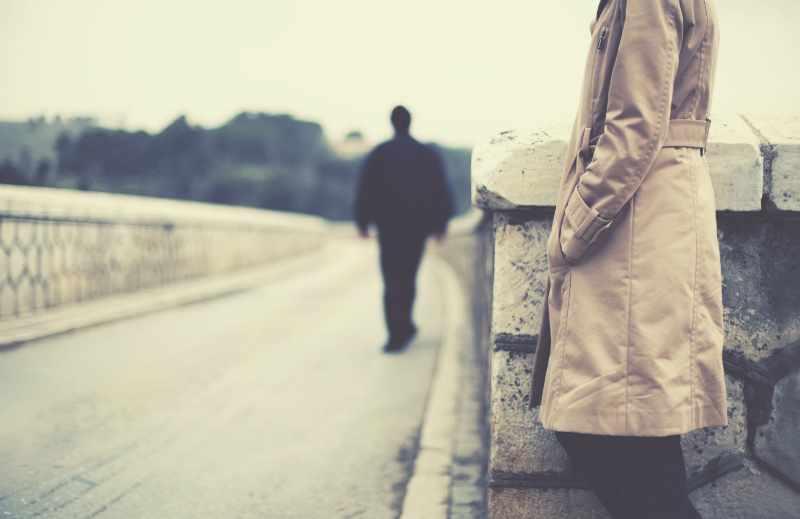 как сказать мужчине о разрыве отношений