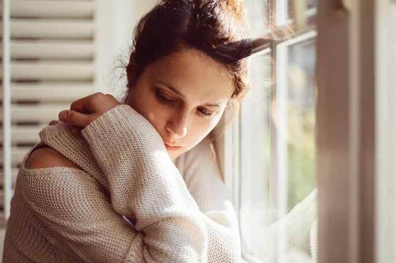 депрессия во время беременности второй триместр