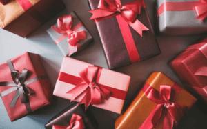 Полезные подарки