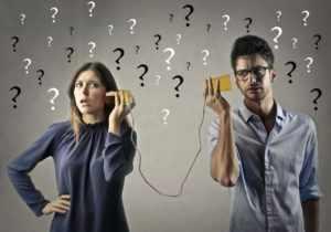 Коммуникационные барьеры